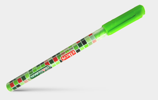 Ball pen - Eal